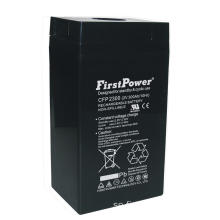 AGM VRLA reservbatteriet 2V300Ah Power Plant Battery